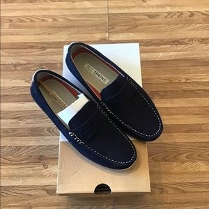 NWT Men's Call it Spring Tilawen-2 Loafers Size 8